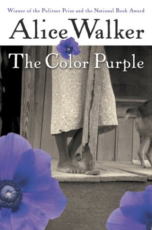 Research Paper on the Color purple...?